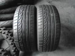 Dunlop SP Sport 01. Летние, 2009 год, износ: 10%, 2 шт