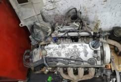 Двигатель в сборе. Honda Civic Двигатель D14A3