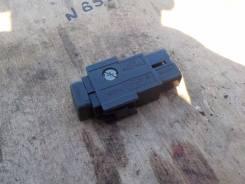 Кнопка включения аварийной остановки. Toyota Cresta, JZX90, GX90 Toyota Mark II, GX90, JZX90 Toyota Chaser, GX90, JZX90