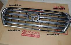 Решетка радиатора. Toyota Land Cruiser, URJ202, URJ202W, UZJ200, UZJ200W, VDJ200