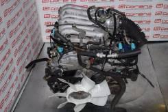 Двигатель в сборе. Nissan Elgrand, NE51 Двигатель VQ35DE