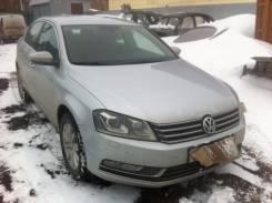Volkswagen Passat. B7, CDBA