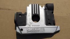 Крышка двигателя. Nissan Laurel, 35 Двигатели: RB20DET, RB20DT, RB20D, RB20DE, RB20E