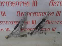 Крепление крышки багажника. Haima 3 Двигатели: HAVIS1, 8