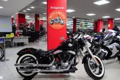 Harley-Davidson Softail Slim FLS. 1 700 куб. см., исправен, птс, без пробега