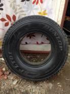 Dunlop SP LT 01. Зимние, без шипов, 2009 год, износ: 10%, 1 шт