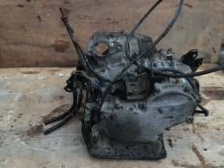 Автоматическая коробка переключения передач. Toyota Nadia, SXN10H, SXN10 Двигатель 3SFE