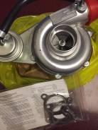 Турбина. Isuzu Bighorn Двигатель 4JG2