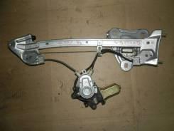 Стеклоподъемный механизм. Toyota Cresta, GX100