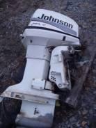 Johnson. 115,00л.с., 2х тактный, бензин, нога L (508 мм), Год: 1998 год