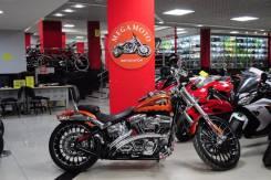 Harley-Davidson CVO Breakout FXSBSE. 1 800 куб. см., исправен, птс, без пробега