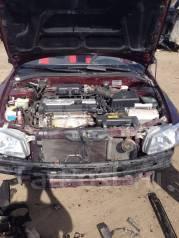 Двигатель в сборе. Hyundai Accent, LC, LC2 Двигатели: G4EA, G4EB, G4ECG, G4EK. Под заказ