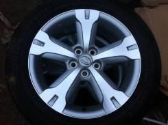 Toyota. 6.0x16, 5x100.00, ET39, ЦО 54,1мм.
