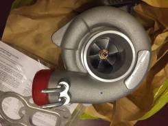 Турбина. Mitsubishi Pajero Двигатель 4D56