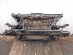 Рамка радиатора. Mercedes-Benz Vito, W639 Mercedes-Benz Viano, W639