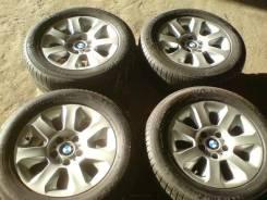 Продам колеса BMW. 7.0x16 5x120.00 ET20