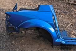 Крыло. Mazda RX-8, SE3P Двигатель 13BMSP