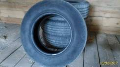 Michelin LTX M/S. Всесезонные, 2007 год, износ: 50%, 4 шт
