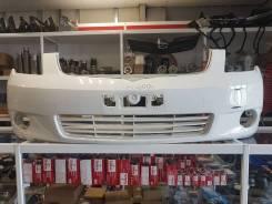 Бампер. Toyota Corolla Spacio