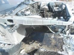 Рамка радиатора. Toyota Mark II, JZX91E, LX90Y, JZX90E, GX90, LX90, JZX90, JZX91, JZX93 Двигатели: 2LTE, 2JZGE, 1JZGTE, 1GFE, 1JZGE