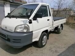 Toyota Lite Ace. Продам грузовичек Toyota LITE ACE 2005г 4WD, 1 800 куб. см., 1 250 кг.