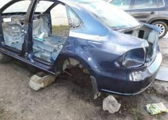 Лонжерон. Volkswagen Polo