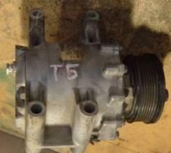 Гидроусилитель руля. Chevrolet TrailBlazer, GMT360 Двигатель LL8