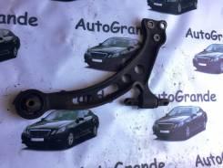 Рычаг подвески. Toyota: Mark II Wagon Qualis, Windom, Camry Gracia, Qualis, Camry, Mark II, Avalon Двигатели: 1MZFE, 5SFE, 2MZFE, 5SFNE