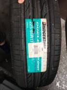 Bridgestone Dueler H/P Sport AS. Летние, без износа, 1 шт