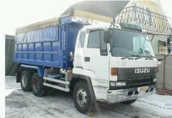 Isuzu Giga. Продаётся исузу гига, 17 000 куб. см., 10 000 кг.