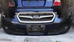 Бампер. Subaru Legacy B4, BL5, BLE, BL9 Subaru Legacy, BLE, BP5, BP9, BL5, BPE, BL9 Subaru Outback, BP9, BPE Двигатели: EJ20, EJ25, EZ30, EJ255, EJ20X...