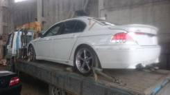 Амортизатор. BMW 7-Series, E66, E65