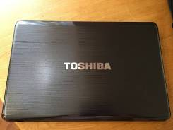 "Toshiba Satellite P755. 15.6"", диск 640 Гб, WiFi, Bluetooth"