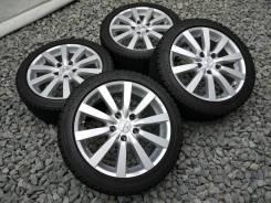 Bridgestone. 7.0x17, 5x120.00, ET30