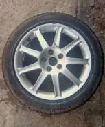 Оригинальное колесо Audi A6 C6 4F. x17