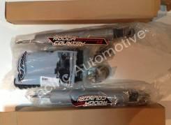 Проставка под кузов. Toyota 4Runner Toyota FJ Cruiser, GSJ15W, GSJ10W Двигатель 1GRFE