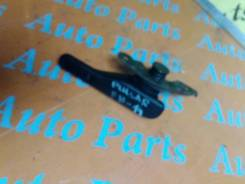 Ручка открывания багажника. Nissan Pulsar, FN14 Двигатель GA15DS