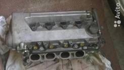 Головка блока цилиндров. Toyota Celica, ZZT231, ZZE123 Двигатель 2ZZGE