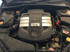 Крышка двигателя. Subaru Legacy, BP5, BP9, BL5, BL9, BLE, BE5 Subaru Legacy B4, BLE, BL5, BE5, BL9 Двигатели: EJ20, EZ30D, EJ25, EJ204, EJ202, EZ30, E...