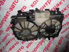 Вентилятор радиатора кондиционера Suzuki SX-4