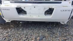 Дверь багажника. Lexus LX570, URJ201, URJ201W, GRJ200, J200, URJ200, URJ202, URJ202W, UZJ200, UZJ200W, VDJ200 Toyota Land Cruiser, UZJ200W, J200, GRJ2...