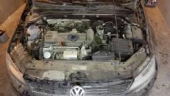Двигатель в сборе. Volkswagen Golf Plus Volkswagen Passat Volkswagen Golf Volkswagen Tiguan Skoda Octavia Skoda Yeti Двигатель CAXA