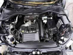 Двигатель в сборе. Volkswagen Golf Skoda Octavia Двигатели: CHPA, CPTA