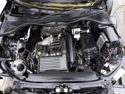 Двигатель в сборе. Volkswagen Golf Skoda Octavia Двигатели: CHPB, CHPA, CPTA