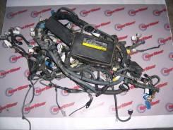 Проводка двс. Toyota Crown, GRS184 Toyota Crown Majesta, GRS184 Двигатели: 2GRFXE, 2GRFSE