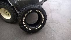 Maxxis MT-764 Bighorn. Грязь AT, 2012 год, износ: 40%, 4 шт