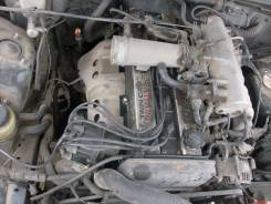 Двигатель в сборе. Toyota: Crown, Chaser, Celica, Supra, Cresta, Cressida, Mark II, Soarer Двигатели: 1GFE, 1GGEU, 1GGZEU, 1GGE, 1GGPE, 1GGZE, 1GE, 1G...