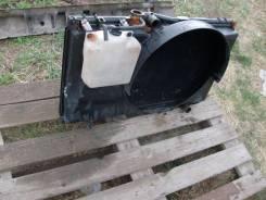 Радиатор охлаждения двигателя. Toyota Chaser, GX90