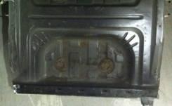 Ванна в багажник. Suzuki Grand Vitara