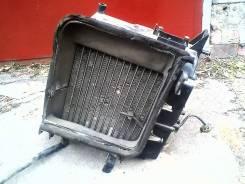 Радиатор кондиционера. Toyota Hiace, LH114 Двигатель 2L